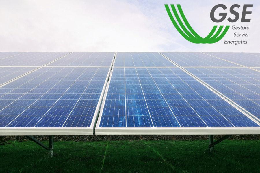Tariffe GSE maggiorate del 30% per Fotovoltaico