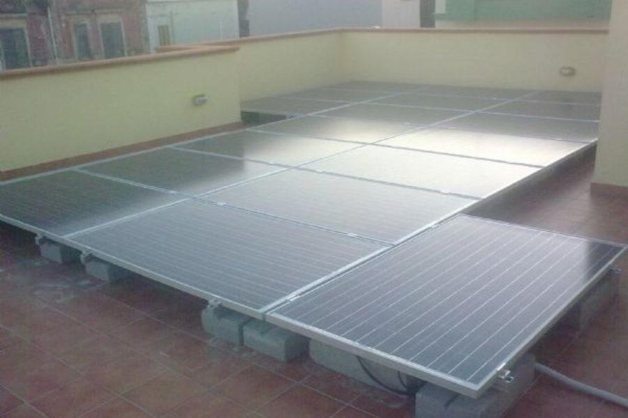 GALASSO Antonio – 6 kW