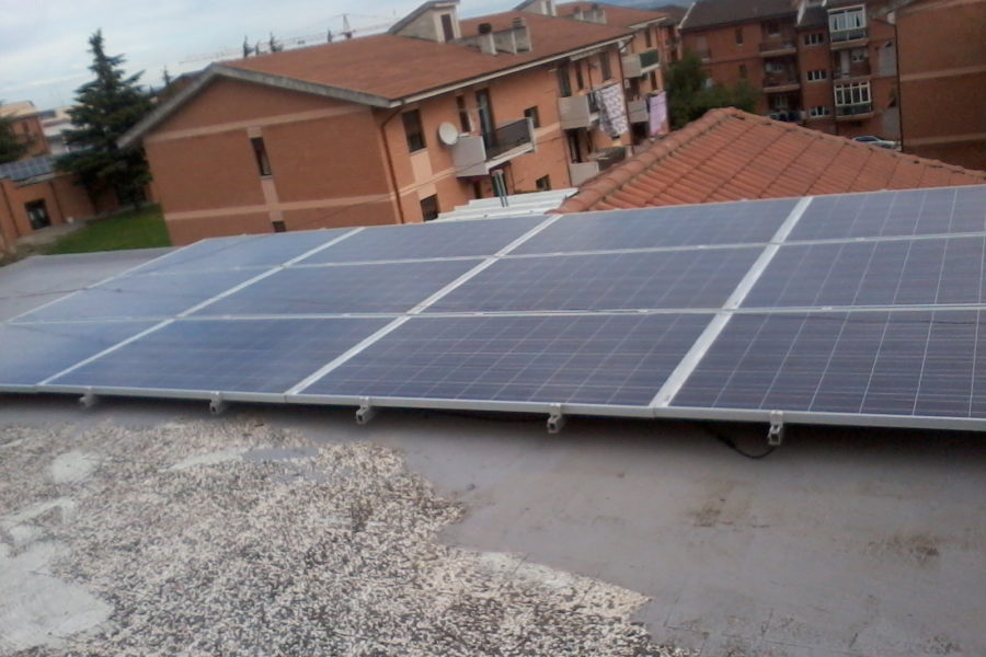 CURIALE Michele – 5 kW