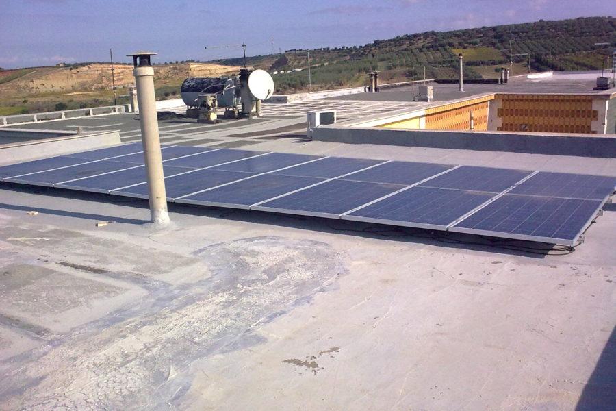 SCOLLETTA Nunzia – 4 kW