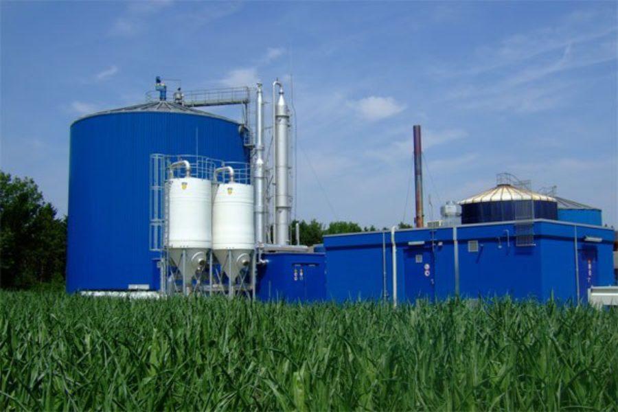 ROMANCIUC ANDREA: primo progetto in Puglia di impianto BIOGAS 999 Kwh cogenerativo