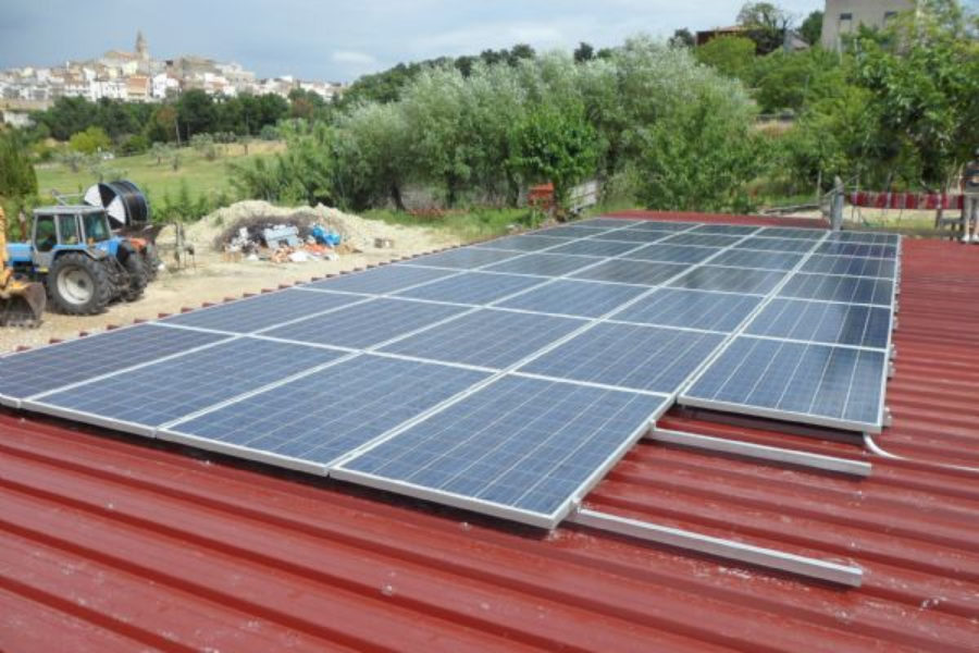 PALUMBO Francesco – 8 Kwp
