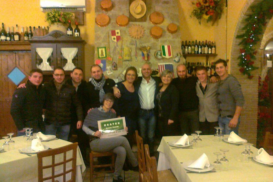 STUDIO ROMANCIUC – staff 2014