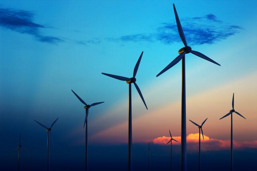 Brexit: Siemens ferma gli investimenti sull'eolico in UK