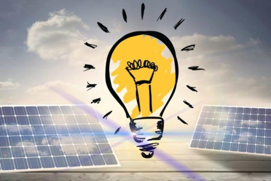 Sviluppo investimento sulle rinnovabili 2007 – 2013, fonti fossili in discesa